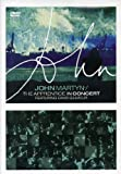 John Martyn - the Apprentice in Concert (With Dave Gilmour) [DVD]
