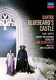 Bartok, Bela - Herzog Blaubarts Burg (GA)