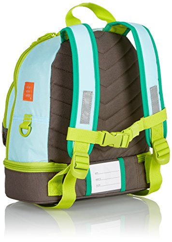 Lässig Little Tree Fox Kinderrucksack - 2