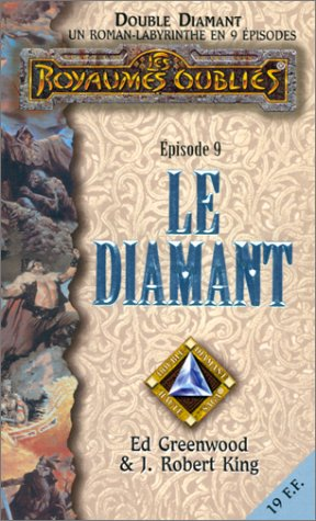 Le Diamant (Double diamant, pisode 9)