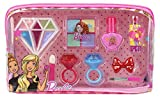 BARBIE Trousse de Maquillage