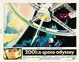 2001: odisea en el espacio Póster, 102 x 69
