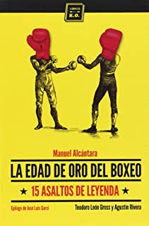 La Edad De Oro Del Boxeo (Varios) (841600112X) | Amazon Products