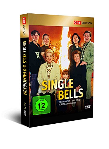Single Bells + O Palmenbaum [2 DVDs] (Komplette Singles)