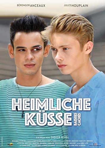 Bild von HEIMLICHE KÜSSE (OmU)