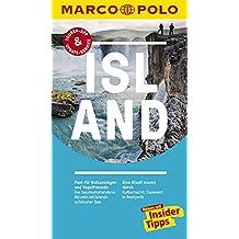 MARCO POLO Reiseführer Island: Reisen mit Insider-Tipps. Inklusive kostenloser Touren-App & Update-Service