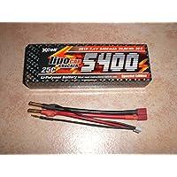 XCell LiPo Cracker CAR 7,4V / 5400mAh 2S1P, 25C