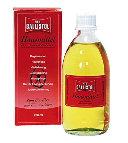 Ballistol Home remedy-multi-colour, 50�ml, unisex, Home, Multi-Colour, 250 ml