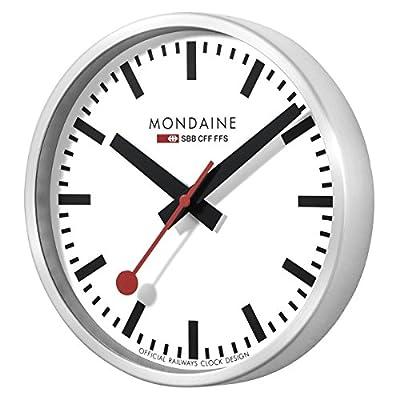 Mondaine A990.CLOCK.16SBB Reloj de pared Analogue de Mondaine