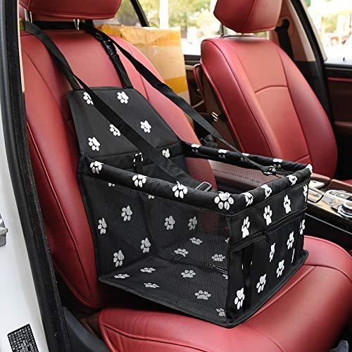 FDGT Waterproof Pet Dog Carrier Pad Safe Carry House Folding Cat Puppy Bag Dog Car Seat Dog Seat Bag Basket Pet Products -