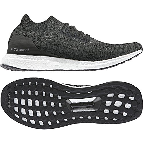 adidas Uomo Scarpe / Sneaker Ultra Boost Uncaged core black-dgh solid grey-grey three