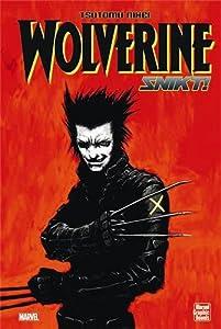Wolverine - Snikt Réédition One-shot