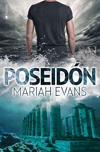 Poseidón (Elohim nº 1) de [Evans, Mariah]