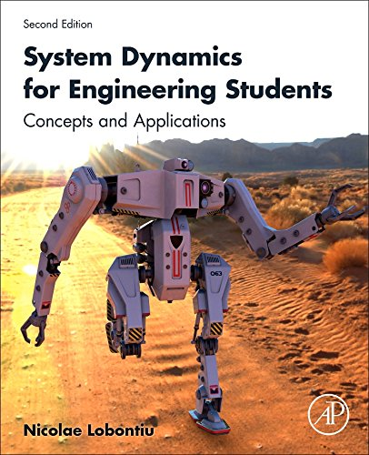 System dynamics the best amazon price in savemoney system dynamics for engineering students concepts and applications fandeluxe Images