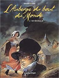 L'Auberge du bout du Monde : L'intégrale : Tome 1, La fille sur la falaise ; Tome 2, Des pas sur le sable ; Tome 3, Les Remords de l'aube