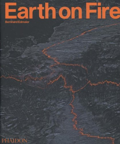 Earth on fire. How volcanoes shape our planet. Ediz. illustrata