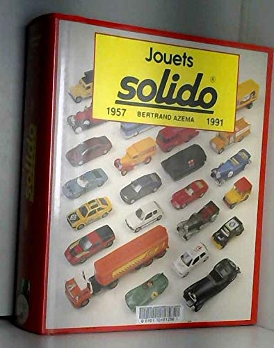 Solido / jouets / 1957-1991