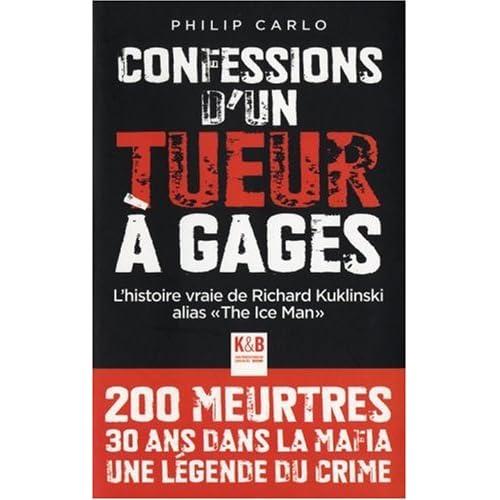 Confessions d'un tueur à gages