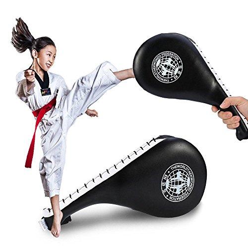 Yosoo Colpitore Taekwondo doppio Karate Colpitore PadTaekwondo Kick BoxingDoppio Strato di Progettazione