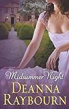 Midsummer Night (A Lady Julia Grey Novel, Book 7) (Lady Julia Grey series)