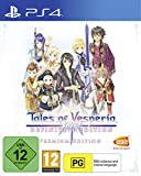 Tales Of Vesperia: Definitive Edition Premium - Collector's - PlayStation 4