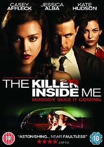 The Killer Inside Me [DVD]