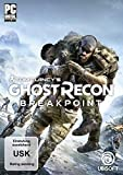 Tom Clancy's Ghost Recon Breakpoint  Standard- [PC]