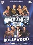 WWE Wrestlemania DVDs) kostenlos online stream