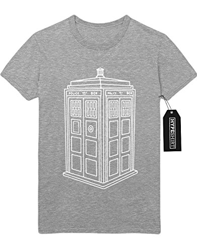T-Shirt Dr. Who