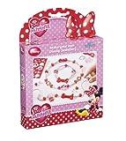 Totum 580015 - Minnie Mouse glänzender Schmuck