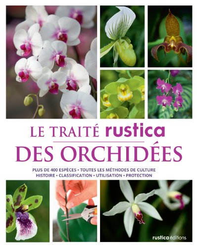 Traité des Orchidées