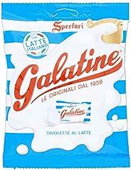 Sperlari Galatine Tavolette al Latte, 125g