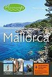 Maremonto Reise- und Wanderführer: Mallorca - Martin Krake