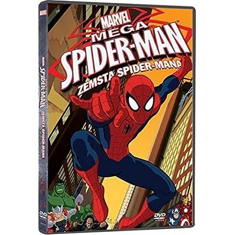 Ultimate Spider Man: Volume 3 - Zemsta Spider-Man