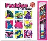 Fashion Origami: Fold Dazzling Designs by Eva Steele-Saccio (February 01,2010)
