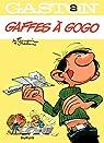 Gaston, tome 2 : Gaffes à gogo par Franquin