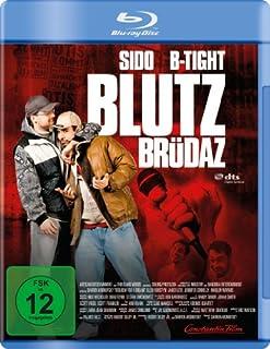 Blutzbrüdaz [Blu-ray]