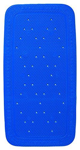 Kleine Wolke 4325732917 Wanneneinlage Calypso Set 2-teilig, kobaltblau