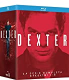 Dexter - Stagione 01-08 [Blu-ray] [IT Import]