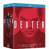 Dexter: Stagione 1-8 (Cofanetto 32 Blu-Ray)