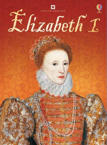 Elizabeth I (Beginners Series)