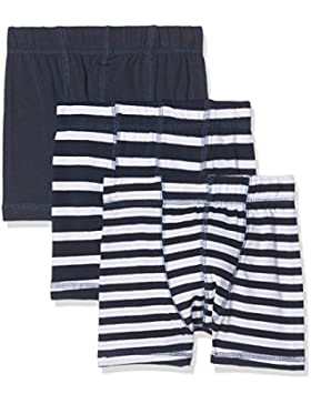 NAME IT Baby-Jungen Boxershorts, 3er Pack