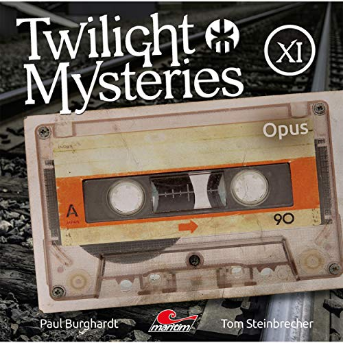 Die neuen Folgen, Folge 11: Opus - Twilight Music