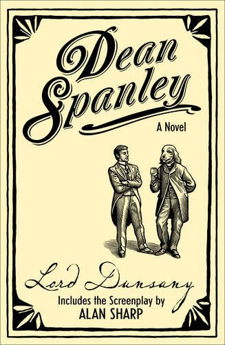 Dean Spanley: The Novel