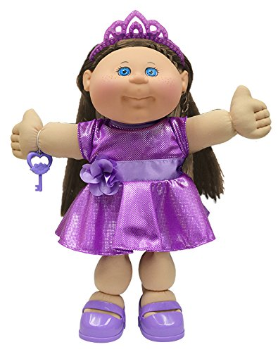 cabbage-patch-kids-14-plush-doll-brunette-hair-blue-eye-girl-glitz