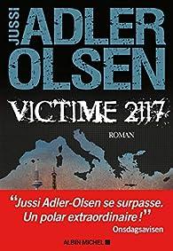 Victime 2117 par Adler-Olsen