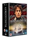 Hornblower - Complete [4 DVDs] [UK Import]