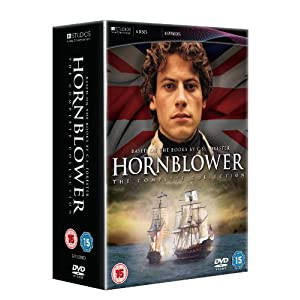 Hornblower - Complete Collection [DVD]