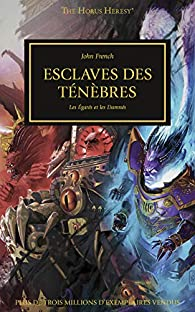 Esclaves des Ténèbres par John French