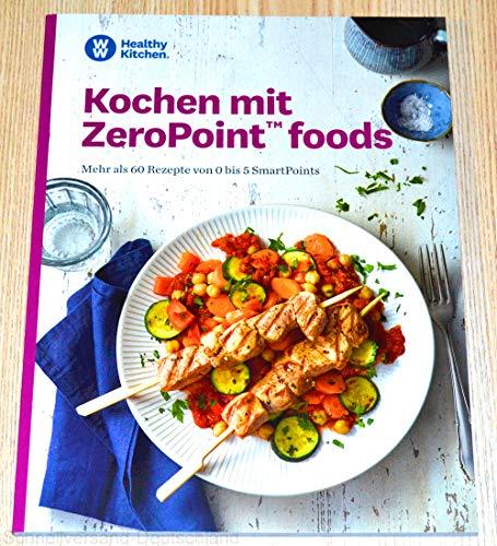 Charmate® Beauty Set //Gesichtspflege//Weight Watchers - Wellness that Works/Healthy Kitchen Kochbuch Kochen mit ZeroPoint Foods - FitPoints® / SmartPoints® Plan / 2019